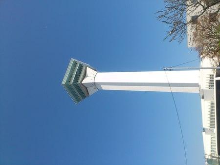 五稜郭タワーの写真_b0106766_22464514.jpg