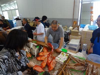 沼津と言えば「水産祭」!_d0050503_11562029.jpg