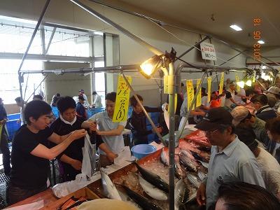 沼津と言えば「水産祭」!_d0050503_1156565.jpg