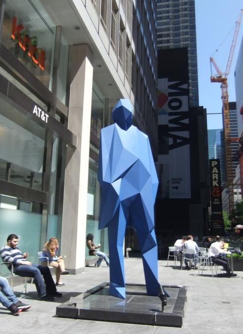 初夏のニューヨークのミッドタウン風景_b0007805_123745.jpg