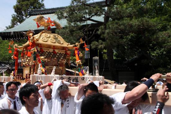 御霊祭  祭の5月 6_e0048413_22465820.jpg