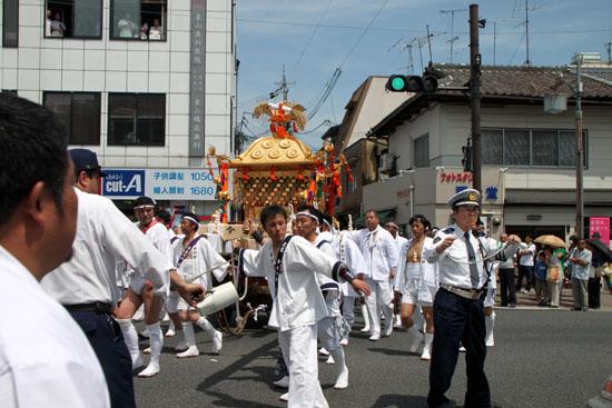 御霊祭  祭の5月 6_e0048413_22474353.jpg