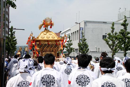 御霊祭  祭の5月 6_e0048413_2248734.jpg