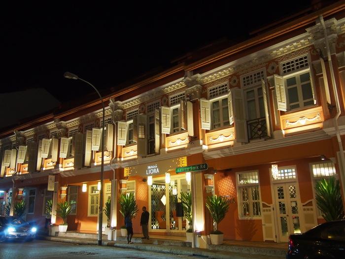 2013 4月 シンガポール (16) ホテルのまわり_f0062122_12574188.jpg