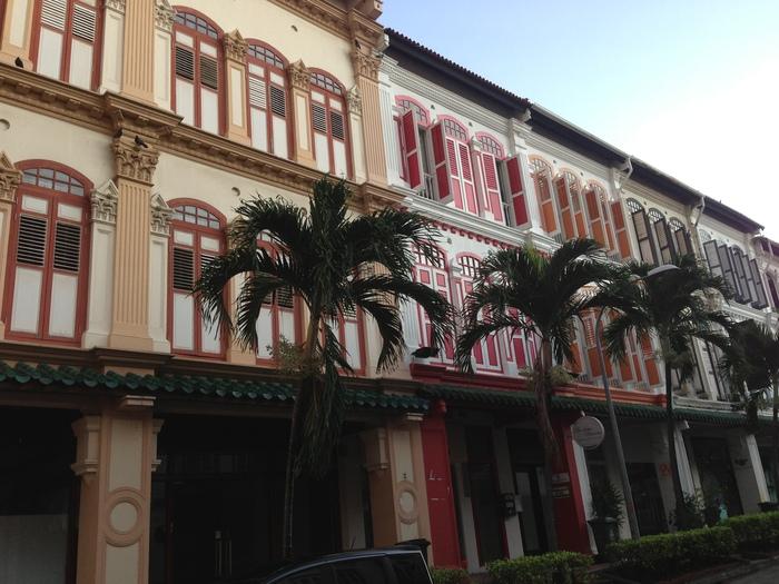 2013 4月 シンガポール (16) ホテルのまわり_f0062122_1321928.jpg