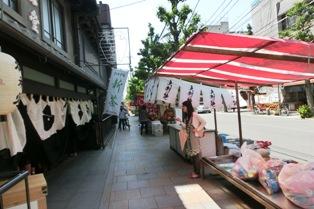 下御霊神社のお祭り_e0230141_1229688.jpg