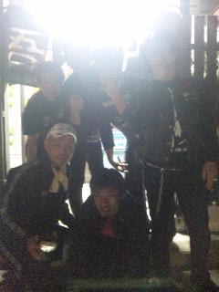 Sanuki-udon United presents『DYNAMITE TOUR 2013』24_c0308247_2313721.jpg