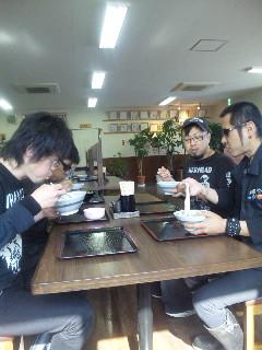 Sanuki-udon United presents『DYNAMITE TOUR 2013』13_c0308247_8421567.jpg
