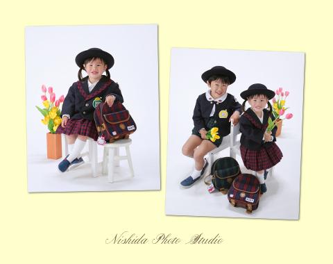 入園写真 ~幼稚園ご入園~_e0275450_22491442.jpg