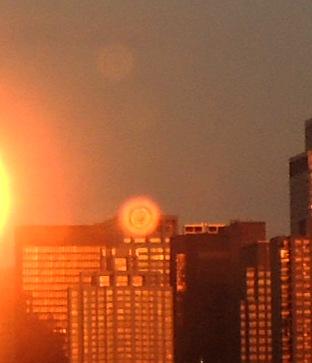 5月の太陽と空&Ryeで音叉の癒し_b0173754_1583418.jpg