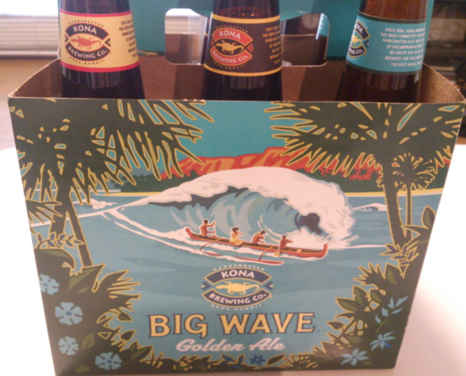 BIG WAVE Golden Ale_c0100865_6555055.jpg