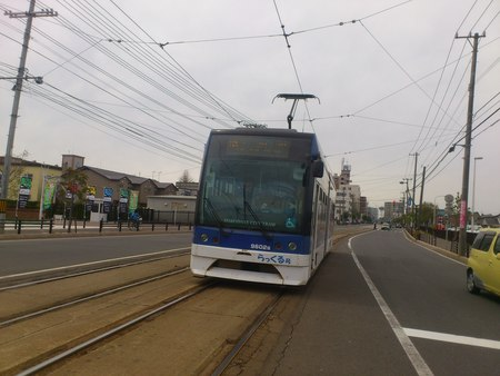 函館市電ラックル号_b0106766_20292963.jpg