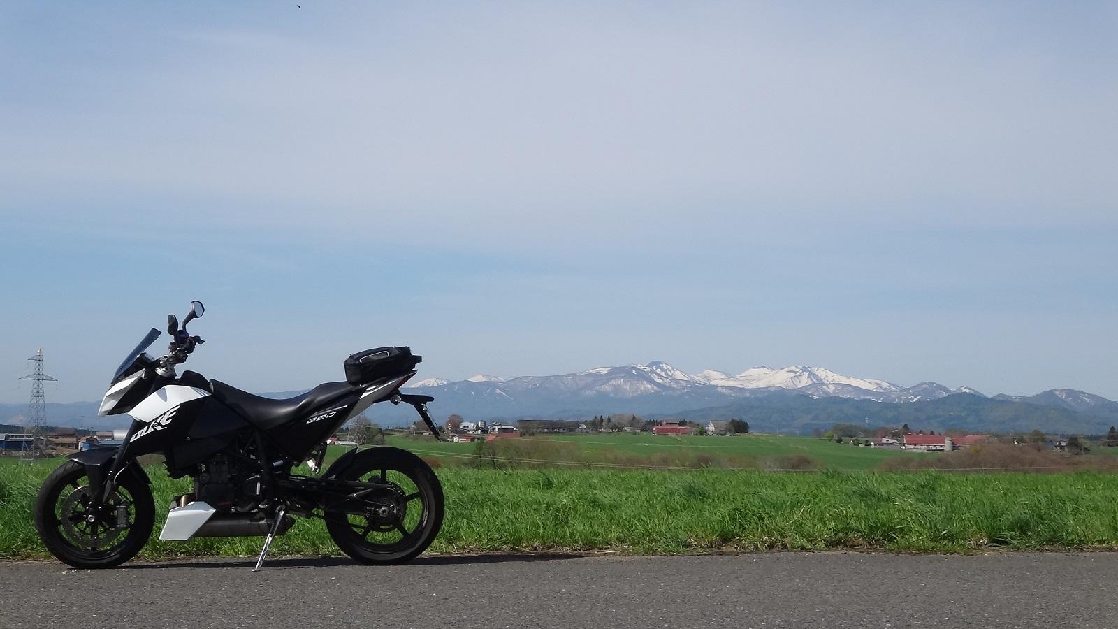 今年の初八甲田山 with 690Duke それから Gerhon 3+_f0004270_203724100.jpg