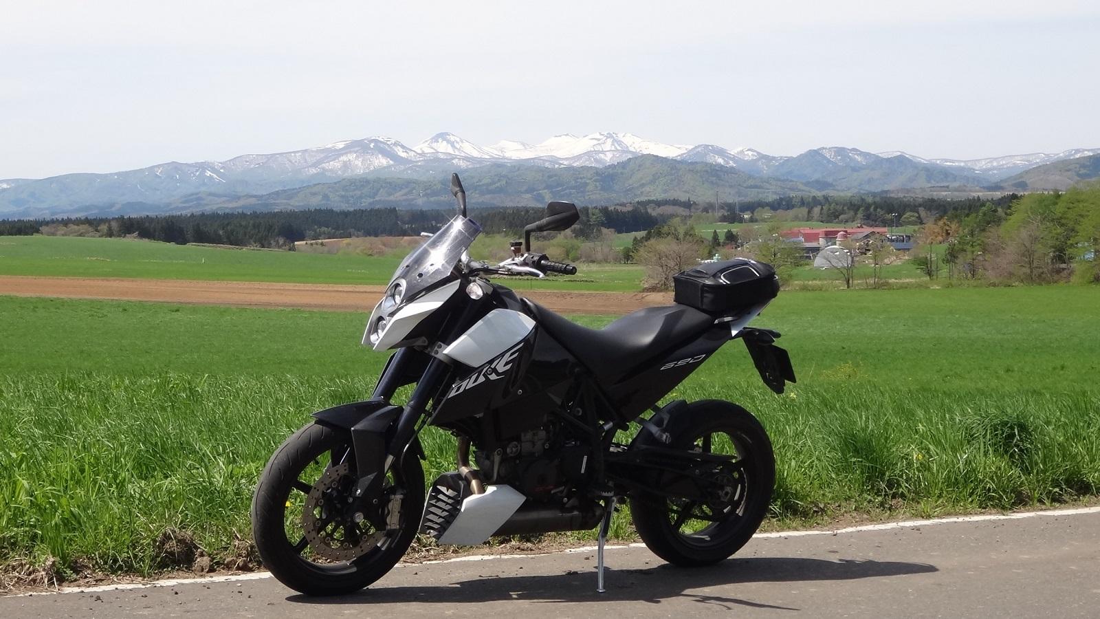 今年の初八甲田山 with 690Duke それから Gerhon 3+_f0004270_21414285.jpg
