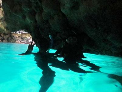 青の洞窟セットメニュー☆_a0156273_1956915.jpg