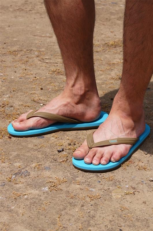 ANACHRONORM - Easy Sandals!!_f0020773_2116541.jpg