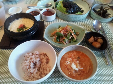 韓国料理教室 2013.5_b0189489_6354987.jpg