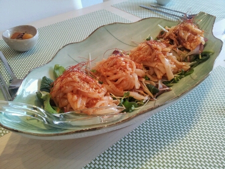 韓国料理教室 2013.5_b0189489_6362372.jpg