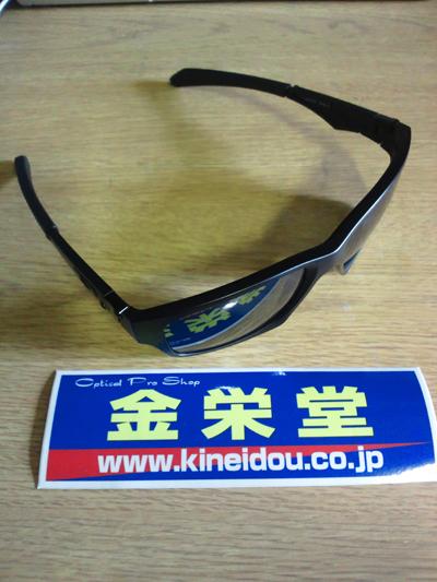 金栄堂サポート:日本大学自転車競技部・吉田海李選手アイウェアインプレッション!_c0003493_10234766.jpg