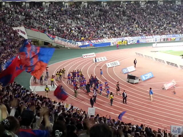 2013JリーグDivision1 第12節 FC東京 - 清水エスパルス_b0042308_1124316.jpg
