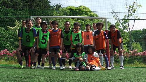 ゆるUNO 5/18(土) at 男山レク_a0059812_22454473.jpg