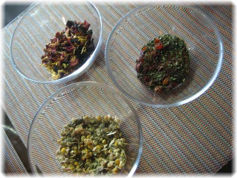 Natural Tea Life  ~ファーストレッスン OPEN~_b0194520_752375.jpg