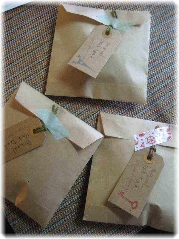 Natural Tea Life  ~ファーストレッスン OPEN~_b0194520_7561495.jpg