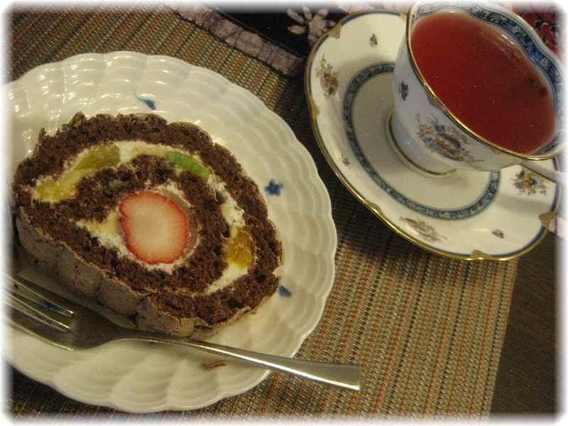 Natural Tea Life  ~ファーストレッスン OPEN~_b0194520_7583523.jpg