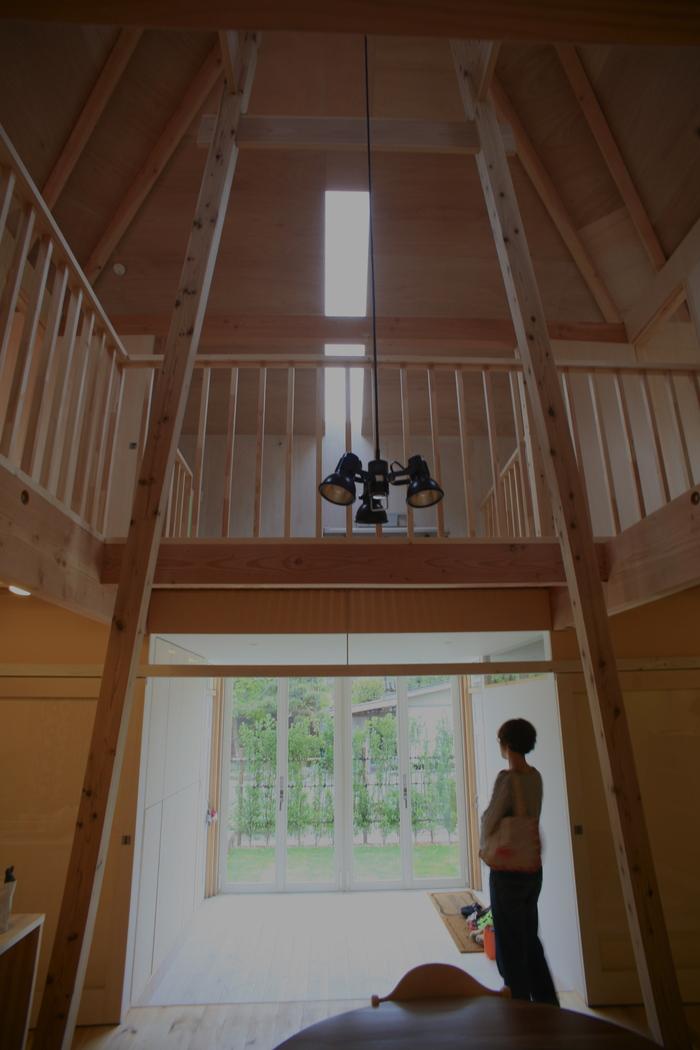 「スリットのある家」OPEN HOUSE_e0189939_173604.jpg