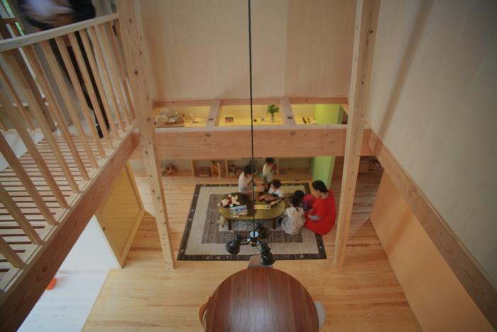 「スリットのある家」OPEN HOUSE_e0189939_17363542.jpg