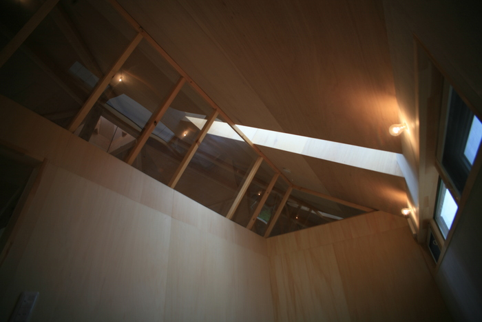 「スリットのある家」OPEN HOUSE_e0189939_1748235.jpg