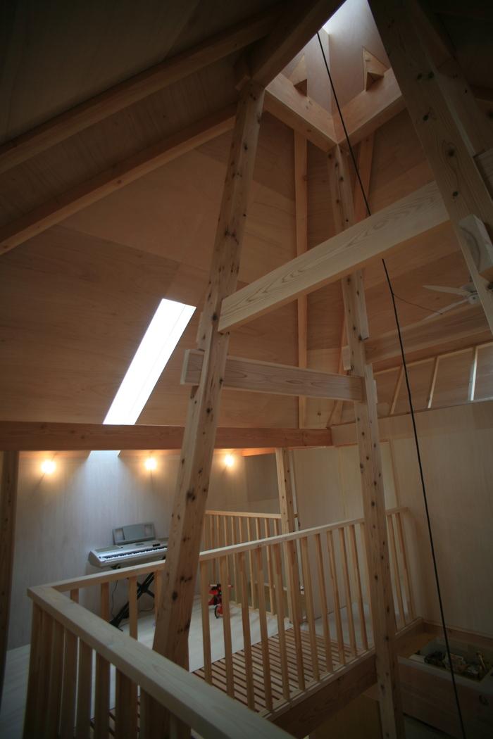「スリットのある家」OPEN HOUSE_e0189939_17483139.jpg