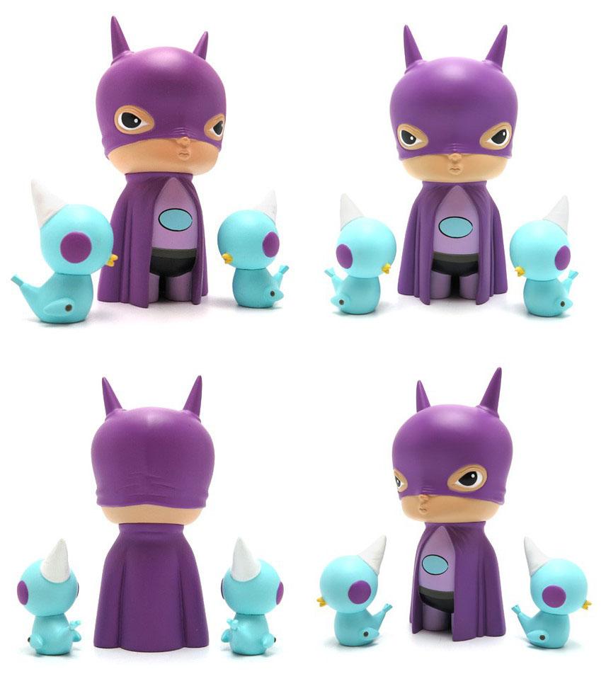 Oliver The Bat Boyも入荷日確定次第、予約開始_a0077842_024629.jpg