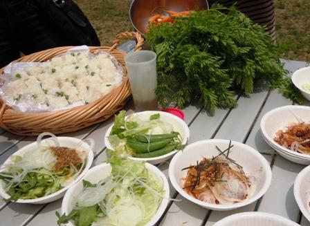 竹松農園でお野菜の収穫体験_d0298850_1323195.jpg