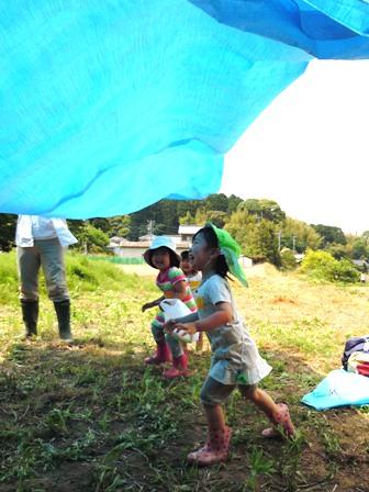 竹松農園でお野菜の収穫体験_d0298850_14404957.jpg