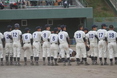 こちらの高校野球県大会は_b0219267_20464453.jpg