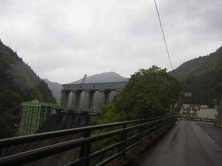 雨の那賀川流域センチュリーラン_e0201281_18464256.jpg