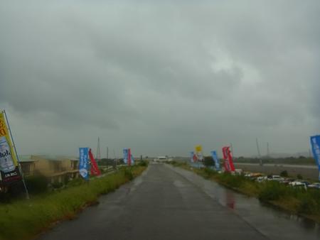 雨の那賀川流域センチュリーラン_e0201281_18525049.jpg