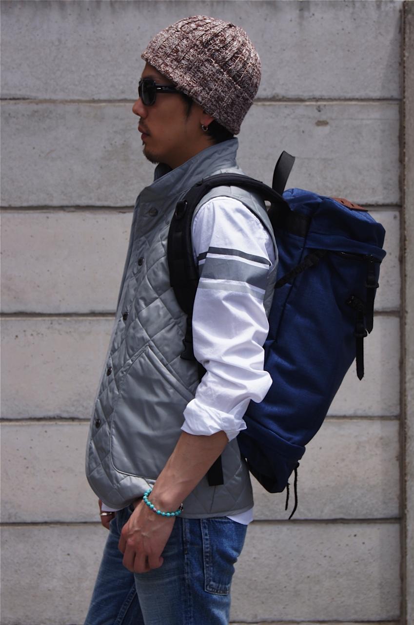 uniform experiment × visvim × KIPS - New item look!!_c0079892_20342081.jpg
