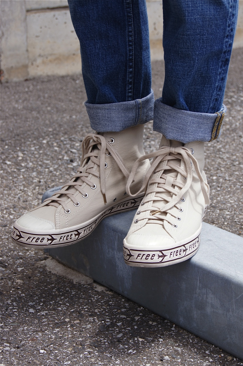 uniform experiment × visvim × KIPS - New item look!!_c0079892_2034723.jpg