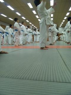 合同練習in城東高校_b0172494_13143673.jpg