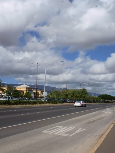 旅日記 HAWAII 2011 No4 Thanks giving day!!!_f0059796_22104959.jpg
