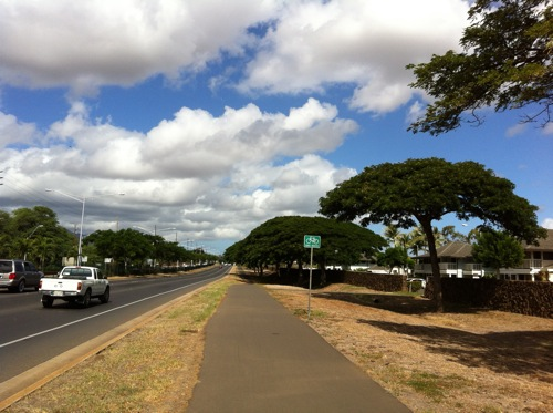 旅日記 HAWAII 2011 No4 Thanks giving day!!!_f0059796_2211034.jpg