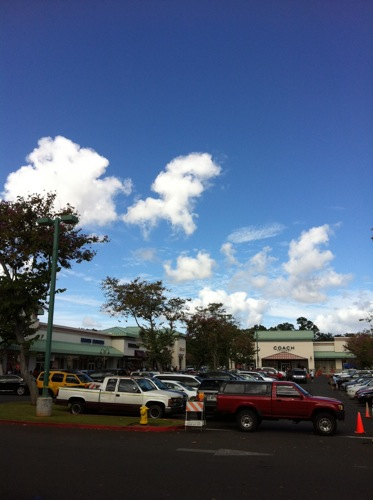 旅日記 HAWAII 2011 No5 Black Friday_f0059796_22402916.jpg