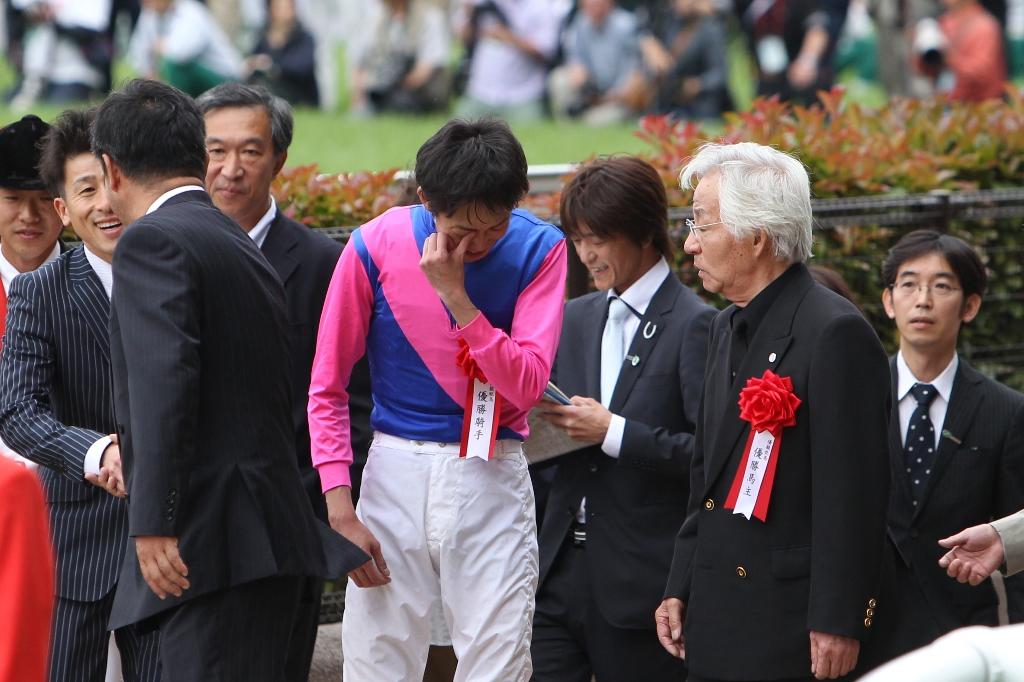 2013年5月19日 優駿牝馬(オークス)_f0204898_2258511.jpg
