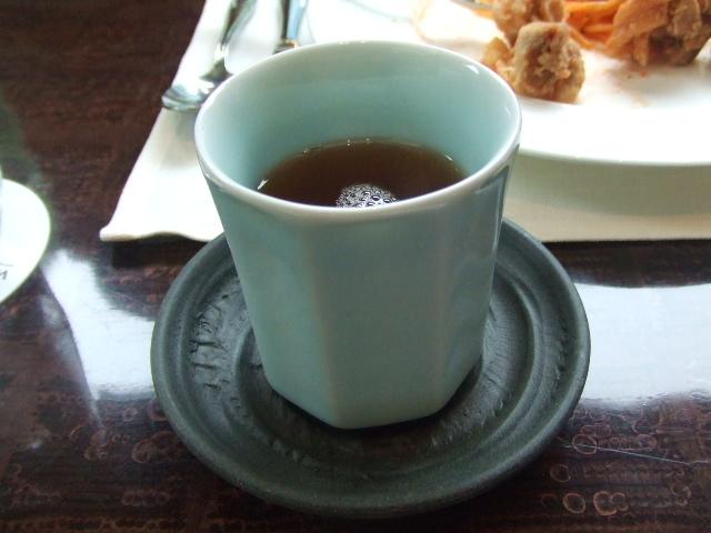 ウェスティンホテル東京 ザ・テラス_f0076001_23481545.jpg