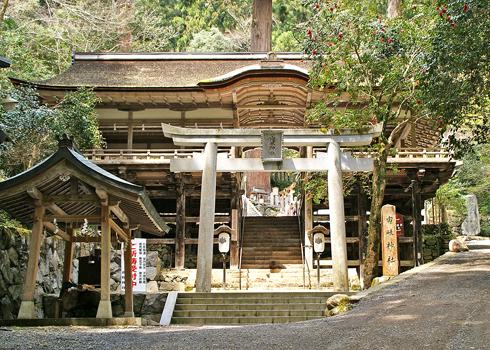 鞍馬山 由岐神社 (ゆきじんじゃ)_f0071303_12483375.jpg