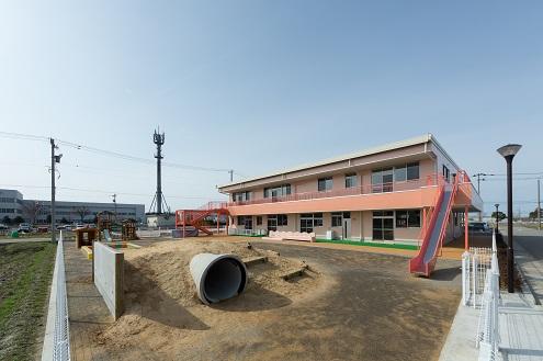 A保育園・児童クラブ新築工事_d0095305_15232043.jpg