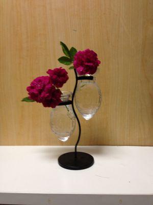 薔薇を頂きました_e0016513_18504062.jpg