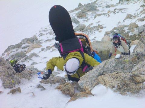 【滑走レポ 2013.4.17】 初めてのOPEN立山!!後編@立山_e0037849_20111815.jpg